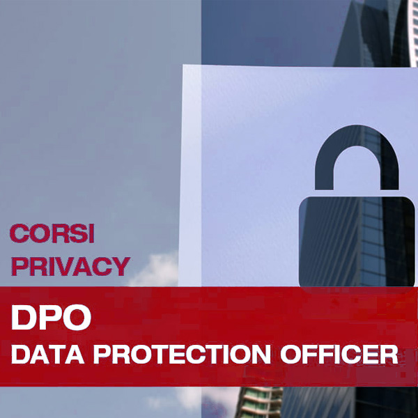 Corso per Data Protection Officer