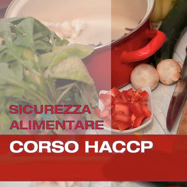 Corso HACCP Sicurezza Alimentare