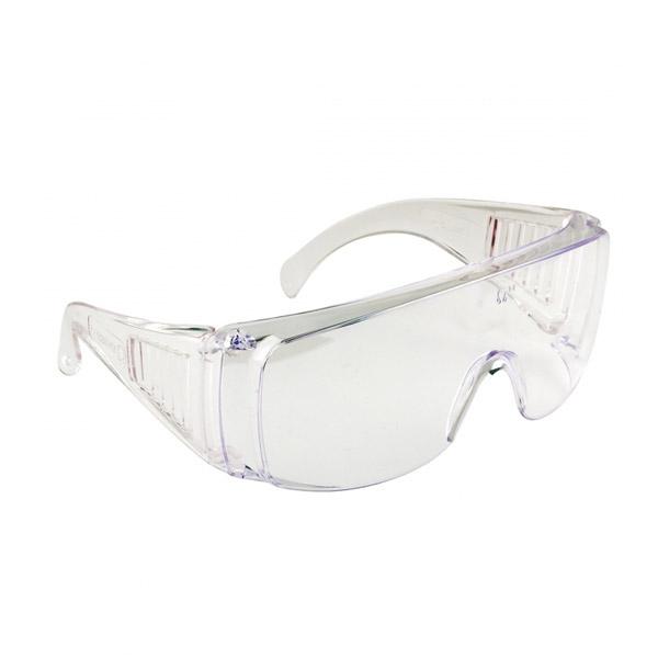 Occhiali protezione DPI di marcatura CE EN166:2001
