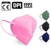 mascherine ffp2 colorate